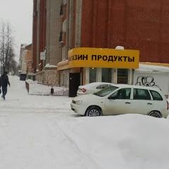 Партер Контур Пермь